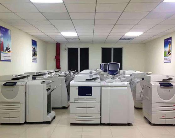 复印机租赁