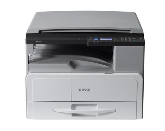 黑白打印复印彩色扫描复合机